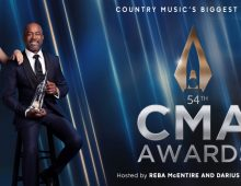 Country Music's Biggest Night™ to Broadcast Live from Nashville Wednesday, Nov. 11 on ABC