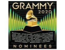 Recording Academy's last GRAMMY Recording was their 2020 Grammy's Nominees CD