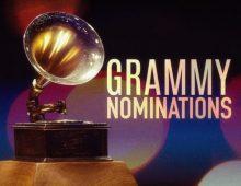 Grammy Nominations
