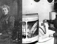 Josephine Cochrane – Inventor of the Dishwasher