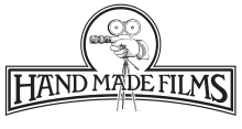 HandMade Films was created by former Beatle George Harrison.