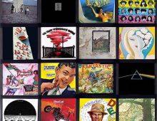 Throwback Thursday: Album Covers