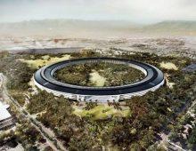 Apple's $5 billion headquarters, Apple Park