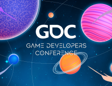 The Game Developers Conference (GDC) in San Francisco: July 19-23, 2021