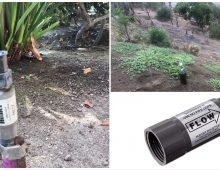 Helpful Lawn Tips: Stop Low Elevation Leaks In Your Sprinkler!