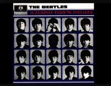 A Hard Day's Night (57 years ago)