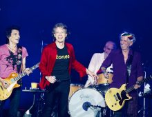"""The Rolling Stones announce 2021 U.S. tour the """"No Filter"""" tour is back, scheduled to go ahead this fall"""