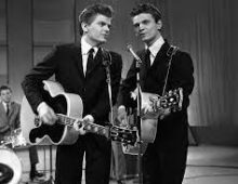 R.I.P. Don Everly, half of singing duo Everly Bros. dies at 84.