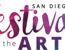 San Diego Festival of the Arts: Sept 11th - 12th, 2021 (Sat/Sun)