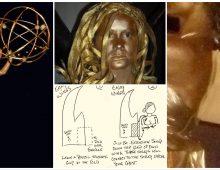 DIY: Emmy Award Costume