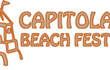 Capitola Beach Festival - Sept. 25-26, 2021