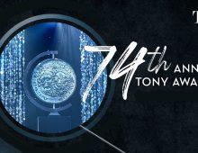 Tony Awards, Sept. 26, 2021, 4:00 PM PDT on CBS